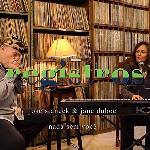 Jane Duboc feat. José Staneck