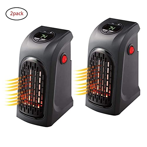 electric heater black friday