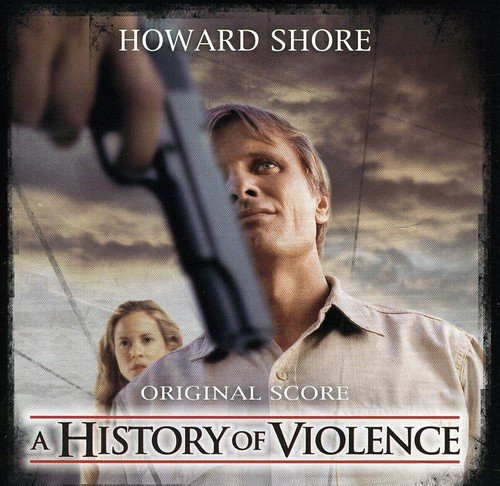 A History of Violence (Shore) [Import]