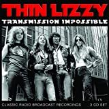 Thin Lizzy: Thin Lizzy - Transmission Impossible (Audio CD (Live))