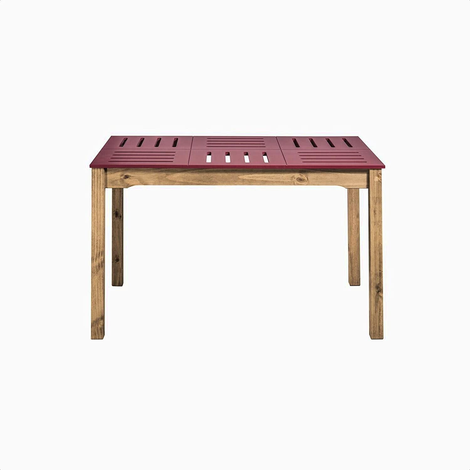 Wiggin Solid Wood Dining Wholesale Table Details: Pine store Top Material