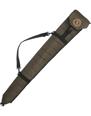 Funda de Pistola Larga Funda Protectora de Escopeta 133 CM Pistola Larga y Calcetines 52,3 Pulgadas tomoyou Funda de Escopeta