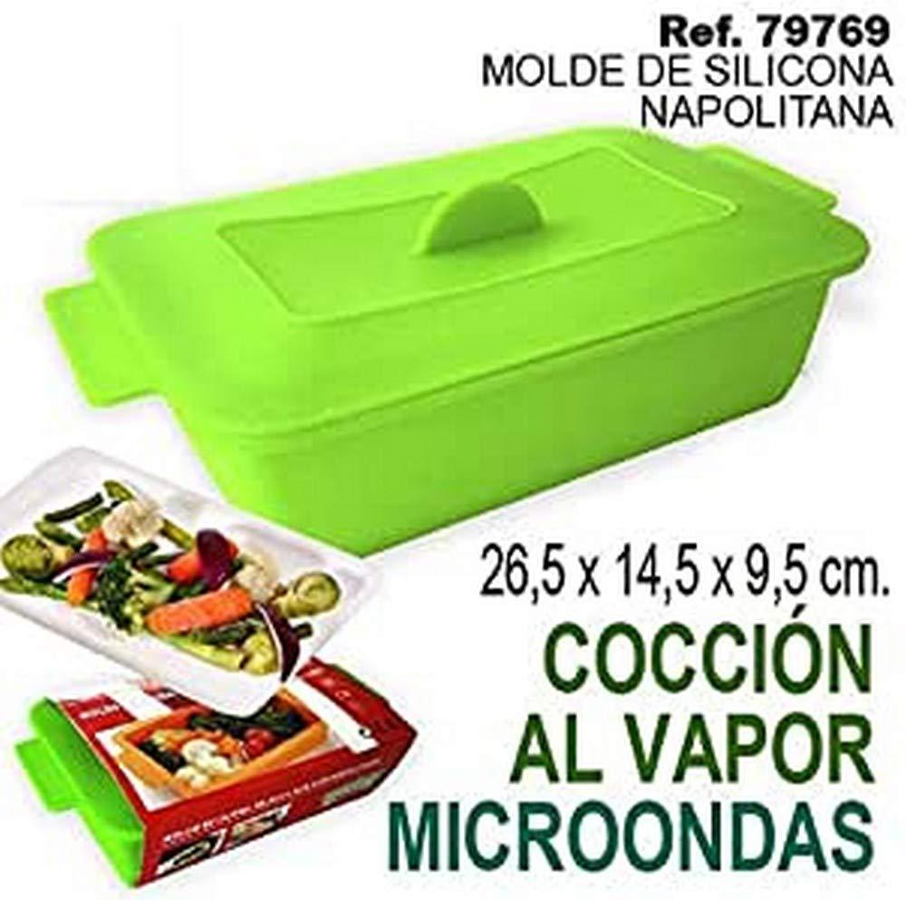 Sodico 79769 Molde, Silicone: Amazon.es: Hogar
