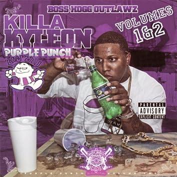 Purple Punch 1 & 2
