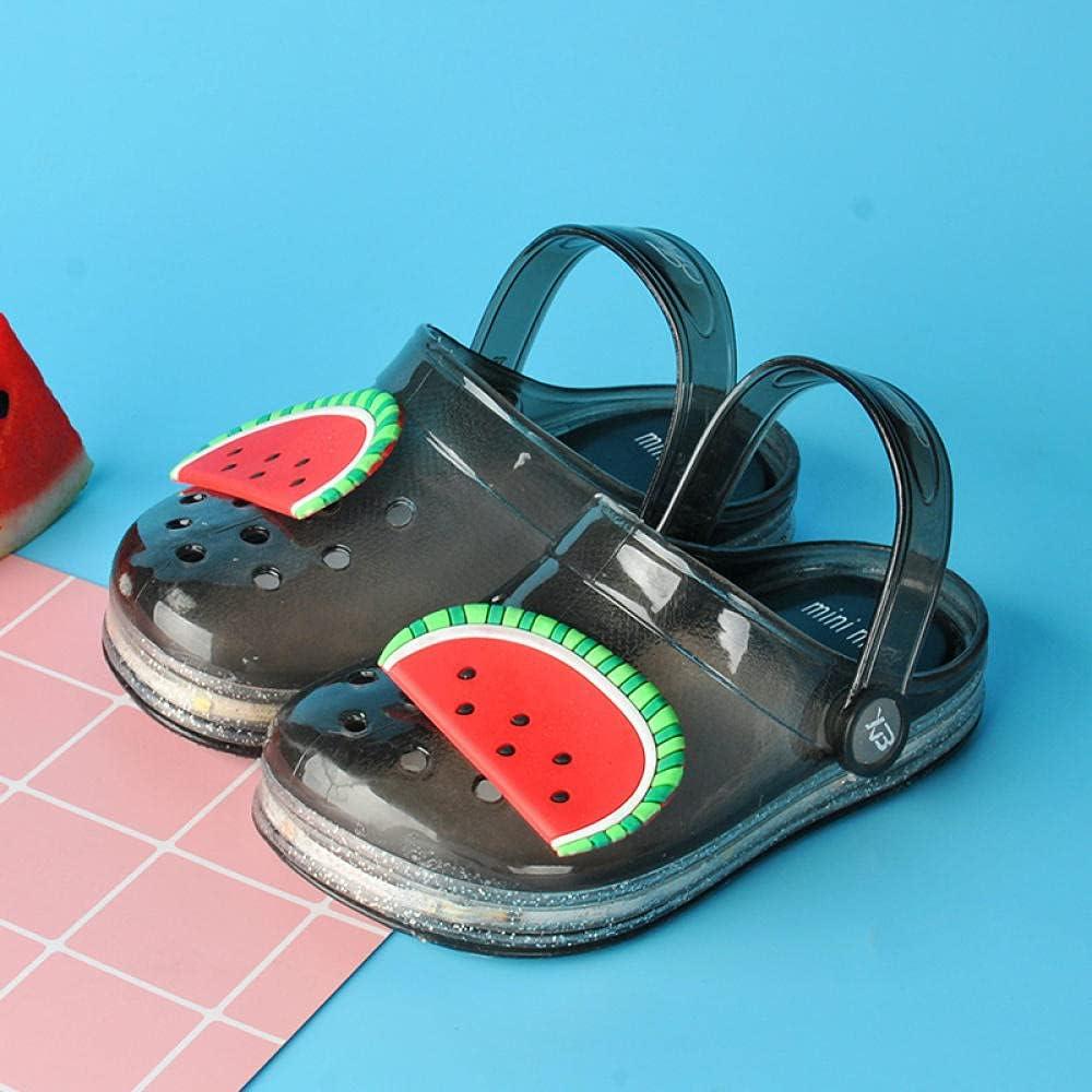 gift Kirin-1 Childrens Slippers Luxury goods Size 8 Fruit Led Flashing Ch