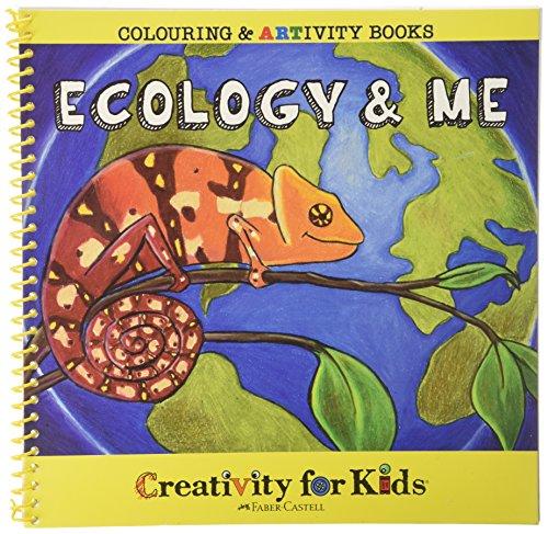 Creativity for Kids - Cfk6012 - Kit De Loisirs Créatifs - L'écologie Et Moi