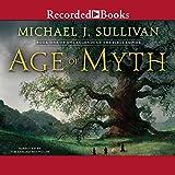 Bargain Audio Book - Age of Myth