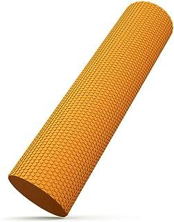 Albustar フォームローラー 筋膜リリース和らげ ヨガポールグリヨガポールグリッドフォームローラーです トレーニング エクササイズ ストレッチ器具で 耐水性に優れています