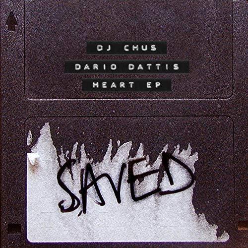 DJ Chus & Dario d'Attis