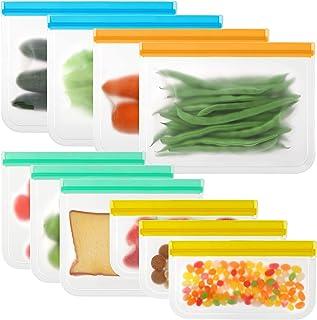 Sac Alimentaire Reutilisable,Sac Congelation Reutilisable,Sac Conservation Reutilisable,Sac Reutilisable Fruit Legume,Sac ...