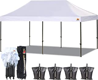 Best commercial 10x20 canopy Reviews