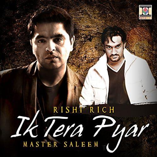 Rishi Rich & Master Saleem