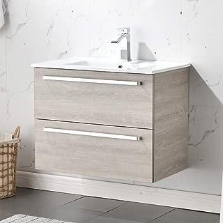 Best milano bathroom vanity Reviews