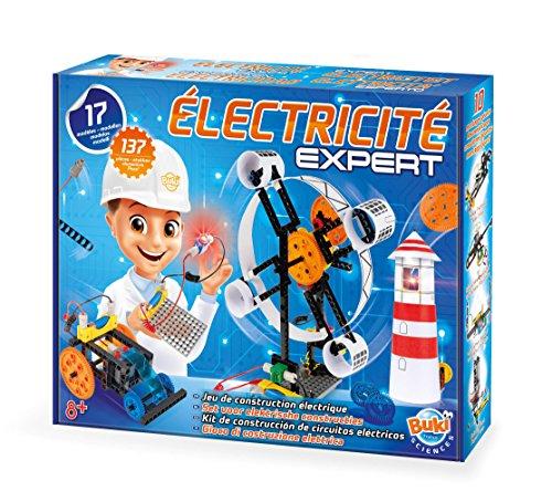 Buki - Experto en Electricidad