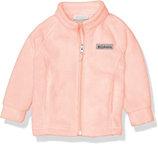 Unisex Baby Benton Springs Fleece Jacket