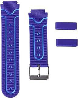 kdjsic Bracelet de Bracelet de Montre Confortable Universel pour Q12 Enfants Enfants Accessoires de Montre Intelligente