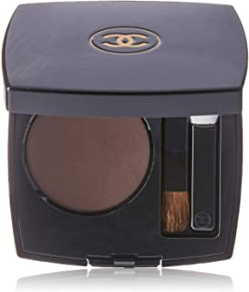 Chanel Ombre Premiere Powder Eyeshadow, 24 Chocolate Brown, 2.2g
