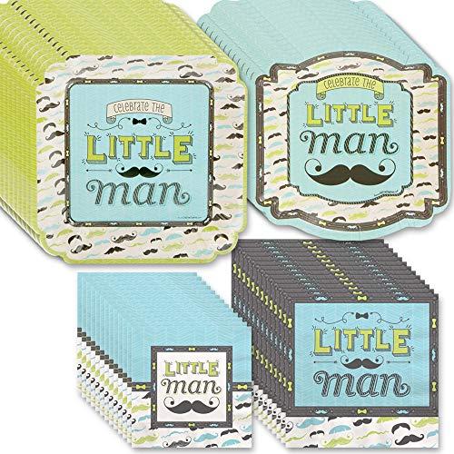 Dashing Litte Man Bundle for 48