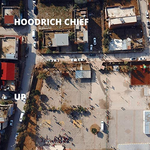 Hoodrich Chief