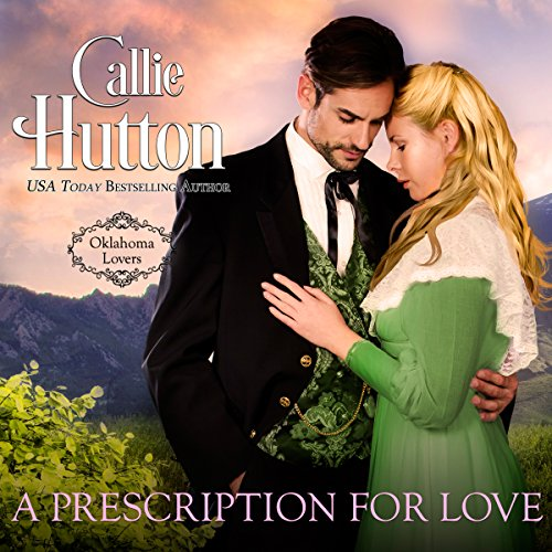 A Prescription for Love audiobook cover art