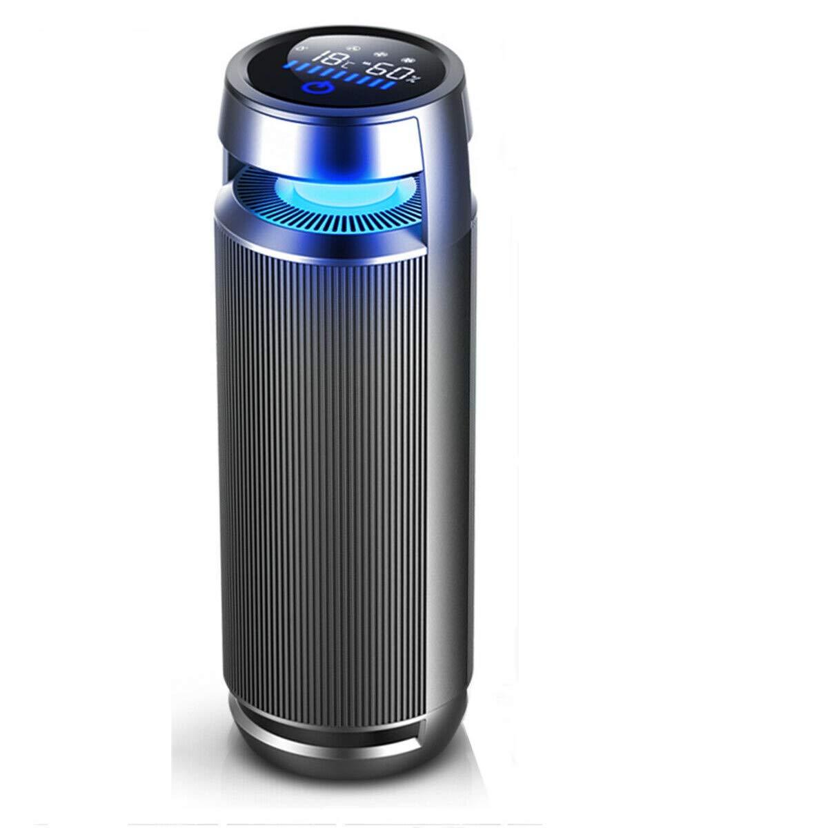Smart Car Air Purifier