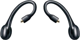 SHURE シュア 完全ワイヤレス・セキュアフィット・アダプター RMCE-TW1 : 外音取り込み/マイク付/Bluetooth 5.0 / Type-C ケーブル ブラック【国内正規品/メーカー保証2年】