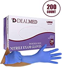 Best exam grade gloves Reviews