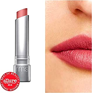 RMS Beauty Wild with Desire Lipstick ~ Travel Size 0.04 oz ~ Temptation