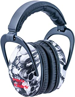Ultra Sleek - Hearing Protection - NRR 26 - Ear Muffs
