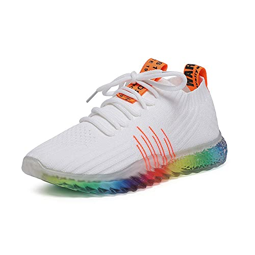 958b66de1ea77 Women's Rainbow Shoes: Amazon.com