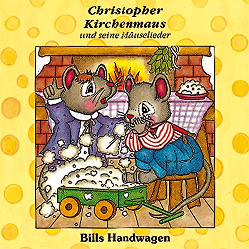 Bills Handwagen Titelbild