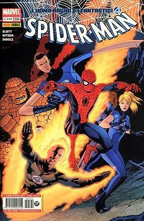 SPIDER-MAN (ex LUOMO RAGNO)
