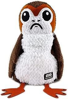 Loungefly x Star Wars: The Last Jedi Porg Plush Backpack TLJBK0004