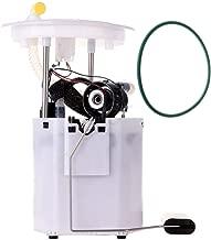 ECCPP Electric Fuel Pump Module Assembly w/Sending Unit Replacement for Ford Focus 2009 2010 2011 L4 2.0L E2525M
