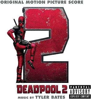 Deadpool 2 Score