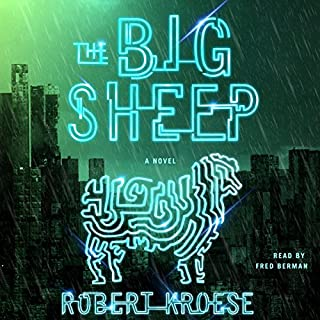 The Big Sheep cover art