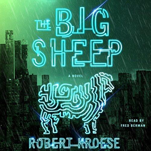 The Big Sheep Titelbild