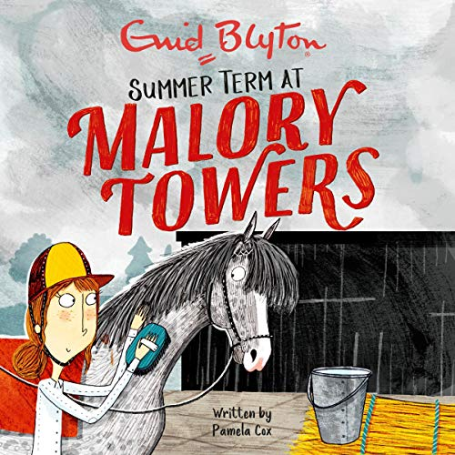 Malory Towers: Summer Term Titelbild