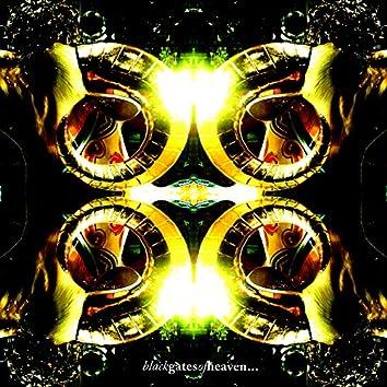 Blackgatesofheaven... Goldenkeysfromhell