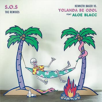 S.O.S (Sound Of Swing) (Kenneth Bager vs. Yolanda Be Cool / Remixes)