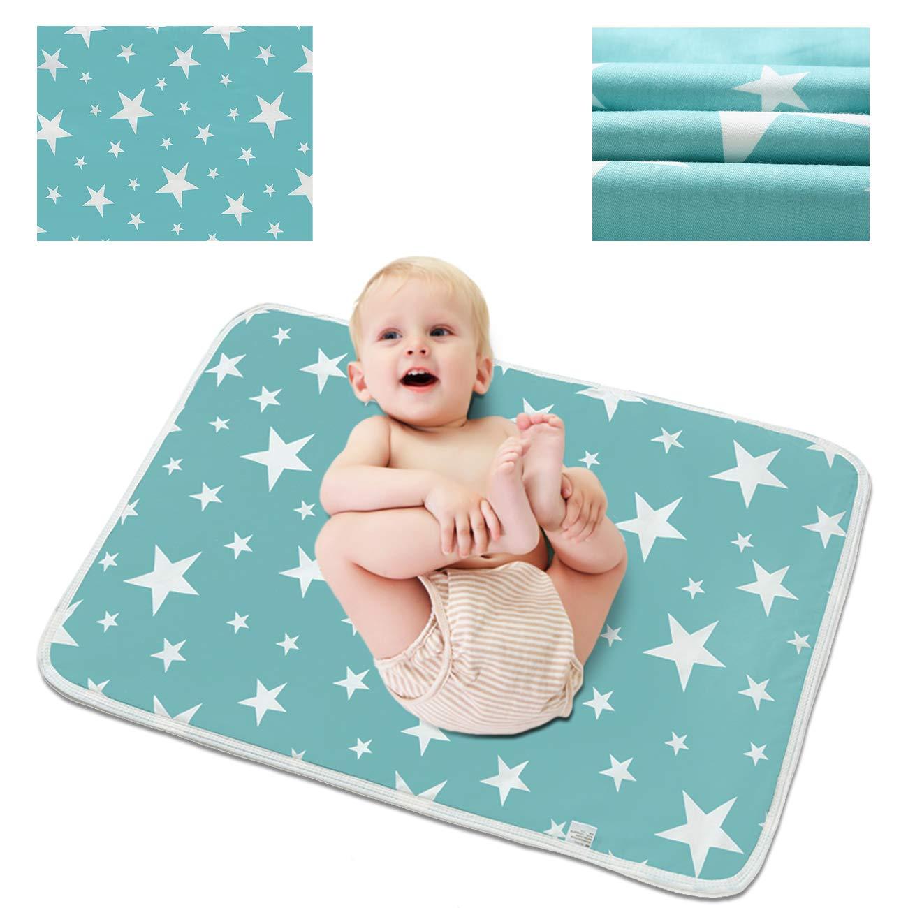 Waterproof Diaper Changing Pad 23.6