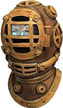 Animated Swimming Fish Scuba Adult Mask