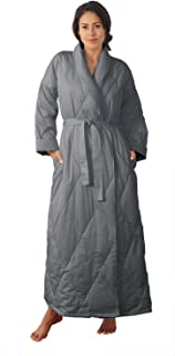 Best goose down robe Reviews