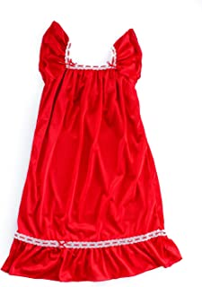 Best toddler red nightgown Reviews