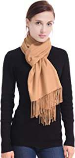 Best cashmere and cotton scarf Reviews