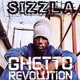 Songtexte von Sizzla - Ghetto Revolution