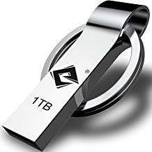 USB Flash Drive 1TB, Thumb Drive: High Speed USB Drive,...