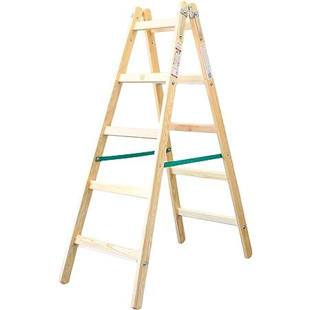 Leiter 5 Sprossen