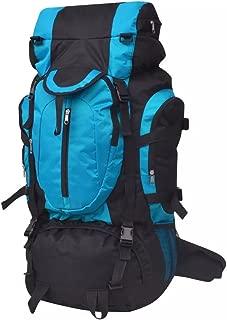 VidaSport Hiking Backpack XXL 75 L, Blue