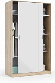 Amazon.fr : armoire porte coulissante